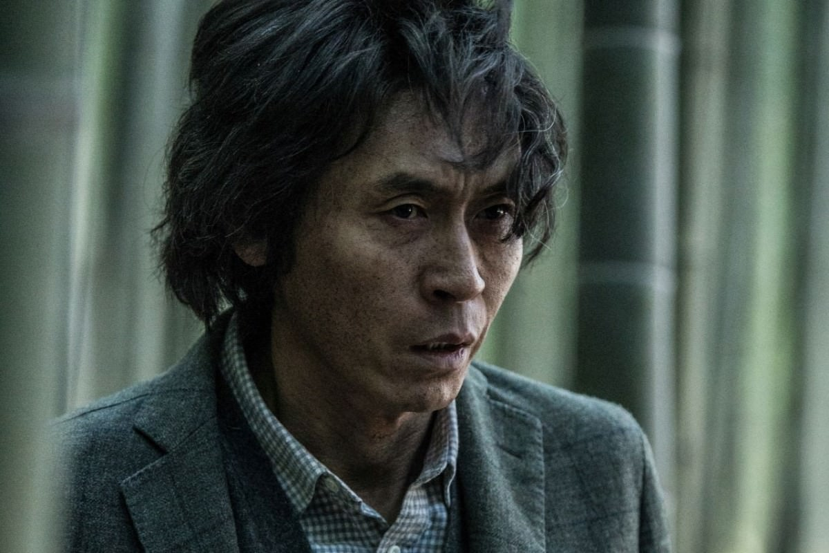 Movie, 살인자의 기억법(韓國) / 殺人者的記憶法(台) / Memoir of a Murderer(英文), 電影劇照