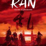 Movie, 乱(日本.法國) / 亂(台) / Ran(英文), 電影海報, 國際版