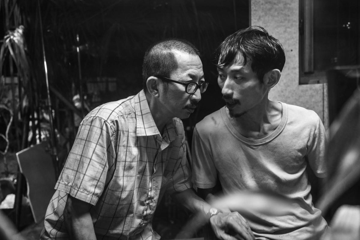 Movie, 大佛普拉斯(台灣) / The Great Buddha+(英文), 電影劇照