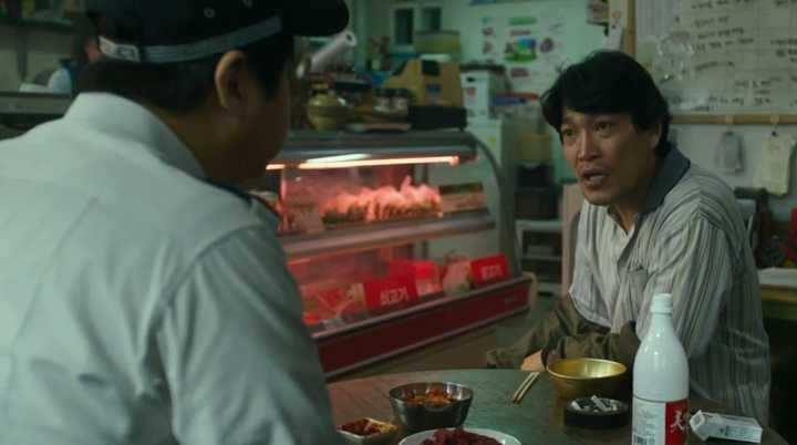 Movie, 곡성(韓國) / 哭聲(台) / The Wailing(英文), 電影劇照