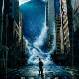 Movie, Geostorm(美國) / 氣象戰(台) / 全球风暴(中) / 人造天劫(港), 電影海報, 台灣