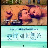 Movie, Ein Weg(德國) / 愛情,別來無恙(台) / 愛海迷途(港) / Paths(英文) / 路(網), 電影海報, 台灣