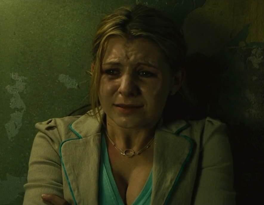Movie, Saw II(美國.加拿大) / 奪魂鋸2(台) / 恐懼鬥室2:死亡困局(港) / 电锯惊魂2(網), 電影劇照