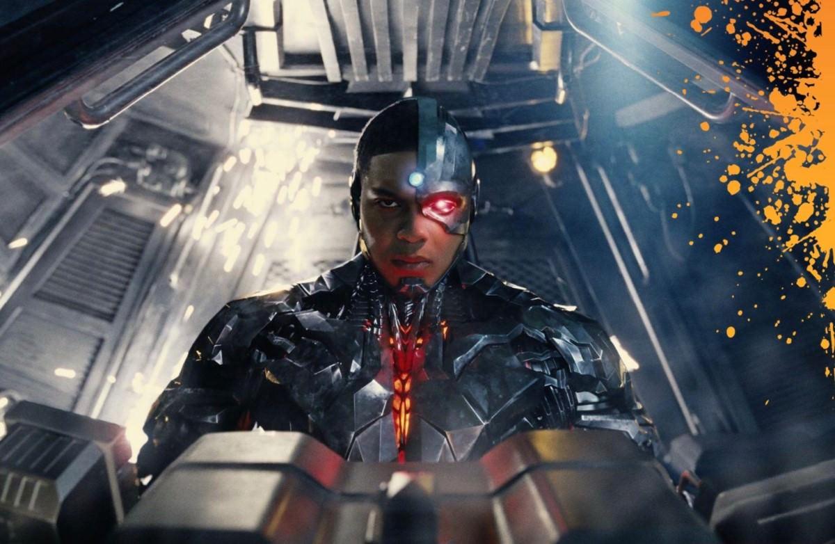 Movie, Justice League(美國) / 正義聯盟(台.港) / 正义联盟(中), 電影劇照
