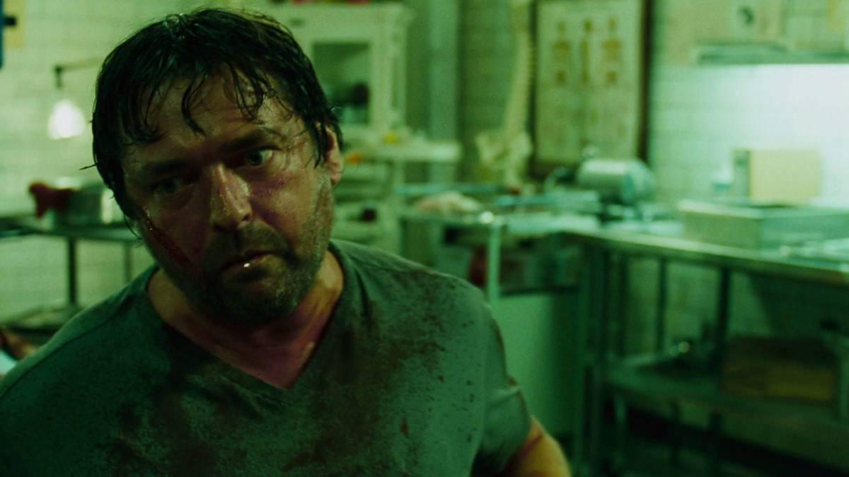 Movie, Saw IV(美國.加拿大) / 奪魂鋸4(台) / 恐懼鬥室4:回頭是岸(港) / 电锯惊魂4(網), 電影劇照