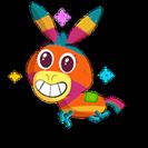Facebook, 貼圖商店, Piñata Poi