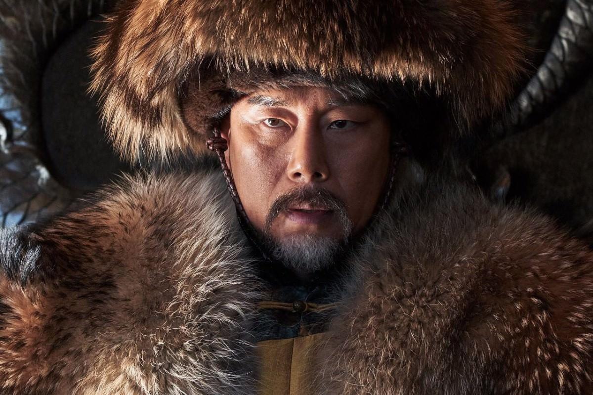 Movie, 남한산성(韓國) / 南漢山城(台) / South Castle(英文), 電影劇照
