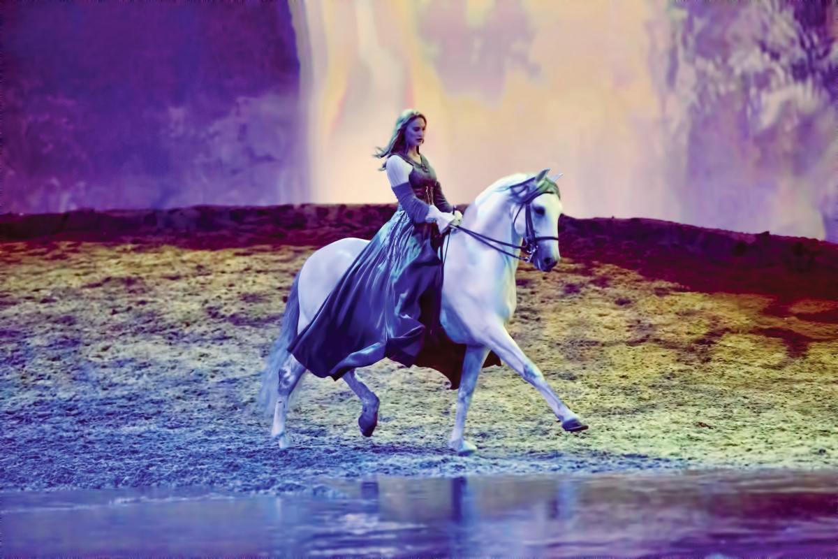 Movie, Odysseo by Cavalia(韓國) / 夢幻舞馬-卡瓦利亞(台), 電影劇照
