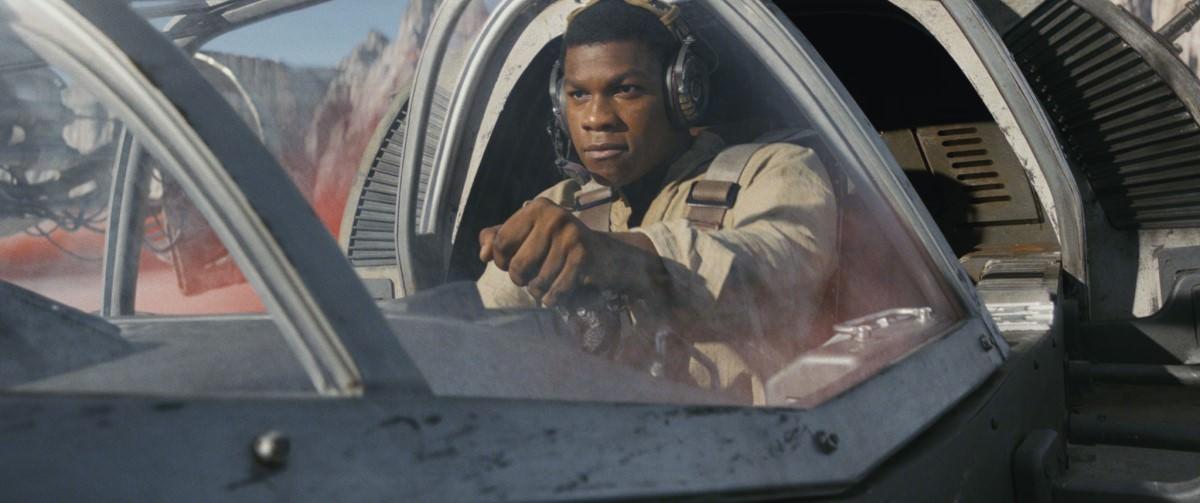 Movie, Star Wars: The Last Jedi(美國) / STAR WARS:最後的絕地武士(台) / 星球大战8:最后的绝地武士(中) / 星球大戰:最後絕地武士(港), 電影劇照