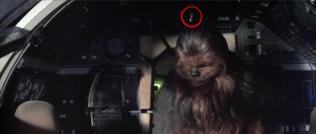 Movie, Star Wars: The Last Jedi(美國) / STAR WARS:最後的絕地武士(台) / 星球大战8:最后的绝地武士(中) / 星球大戰:最後絕地武士(港), 電影問答