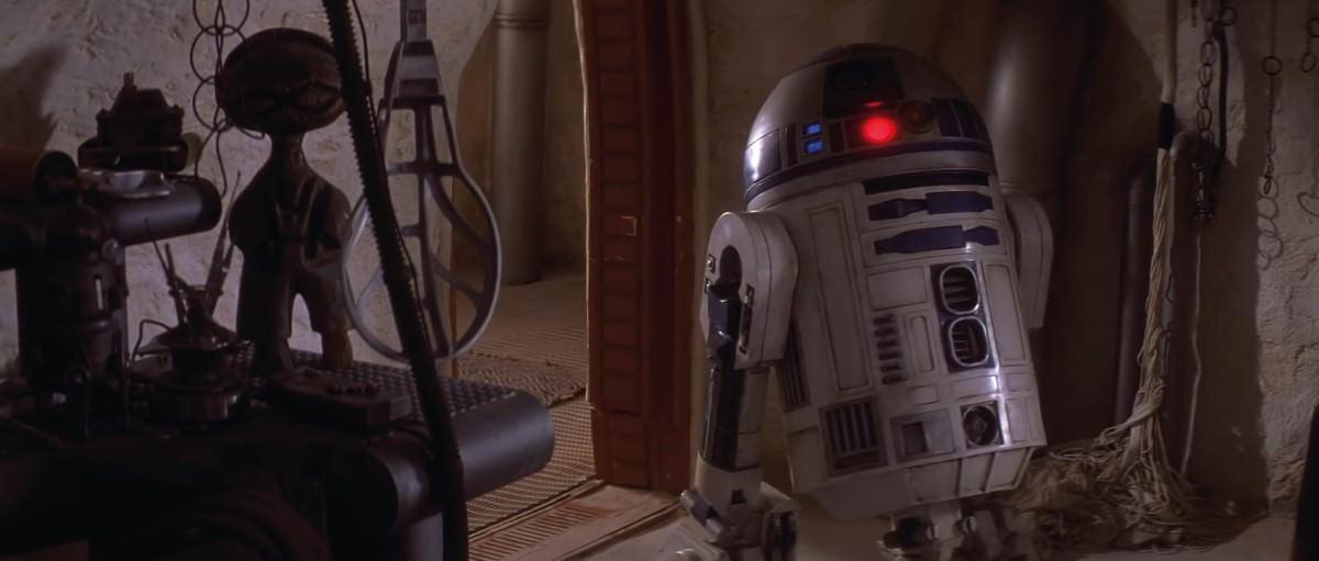 Movie, Star Wars: Episode I - The Phantom Menace(美國) / 星際大戰首部曲:威脅潛伏(台) / 星球大战前传:幽灵的威胁(中) / 星球大戰前傳:魅影危機(港), 電影劇照