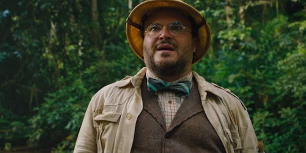 Movie, Jumanji: Welcome to the Jungle(美國) / 野蠻遊戲:瘋狂叢林(台) / 勇敢者游戏:决战丛林(中) / 逃出魔幻紀:叢林挑機(港), 電影劇照
