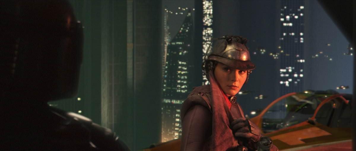 Movie, Star Wars Episode II: Attack of the Clones(美國) / 星際大戰二部曲:複製人全面進攻(台) / 星球大战前传:克隆人的进攻(中) / 星球大戰前傳:複製人侵略(港), 電影劇照
