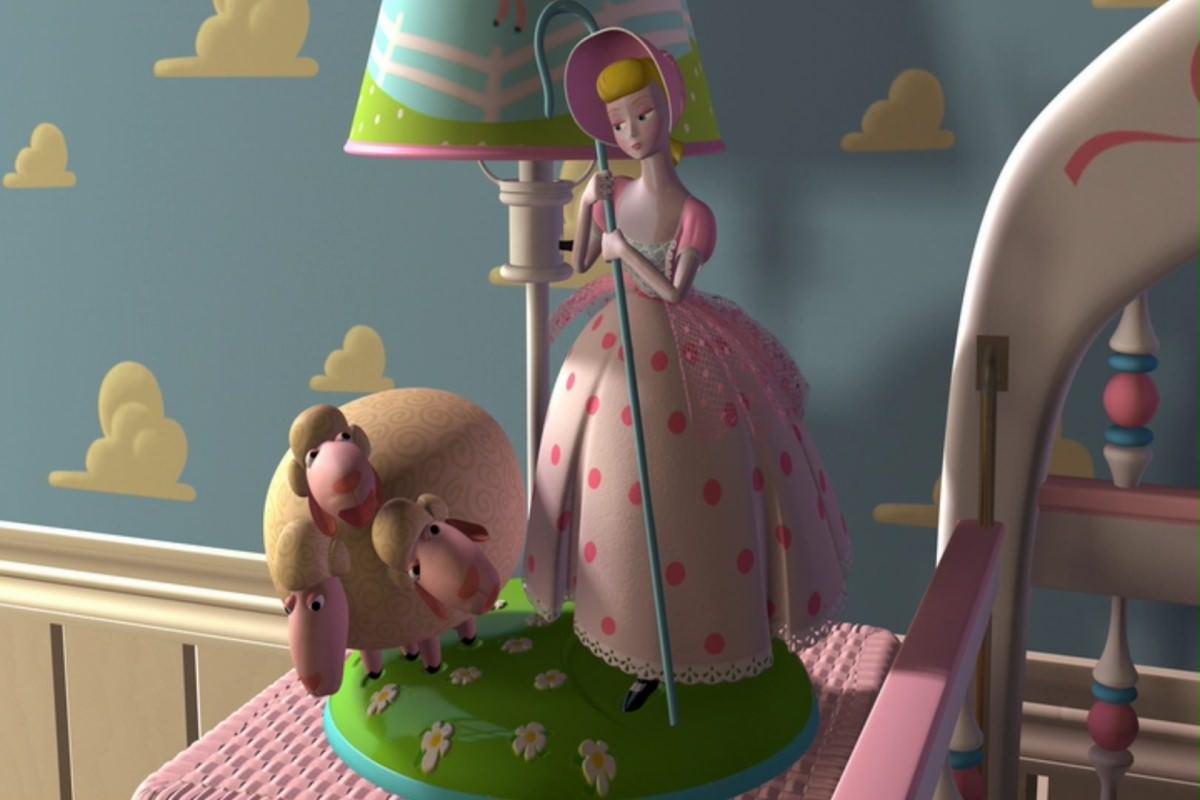 Movie, Toy Story(美國) / 玩具總動員(台) / 玩具总动员(中) / 反斗奇兵(港), 電影劇照