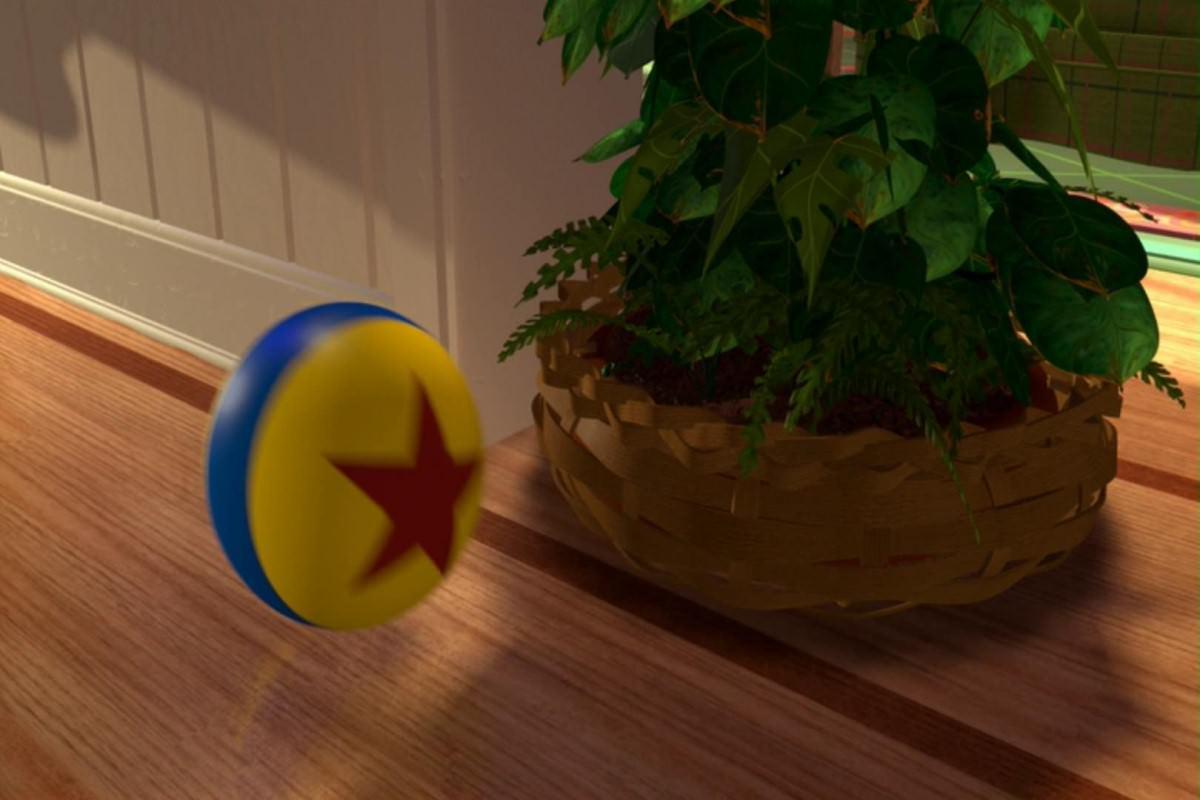Movie, Toy Story(美國) / 玩具總動員(台) / 玩具总动员(中) / 反斗奇兵(港), 彩蛋介紹