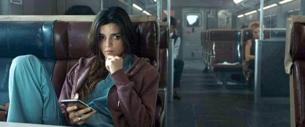 Movie, The Commuter(美國) / 疾速救援(台) / 通勤营救(中) / 追命列車(港), 電影劇照
