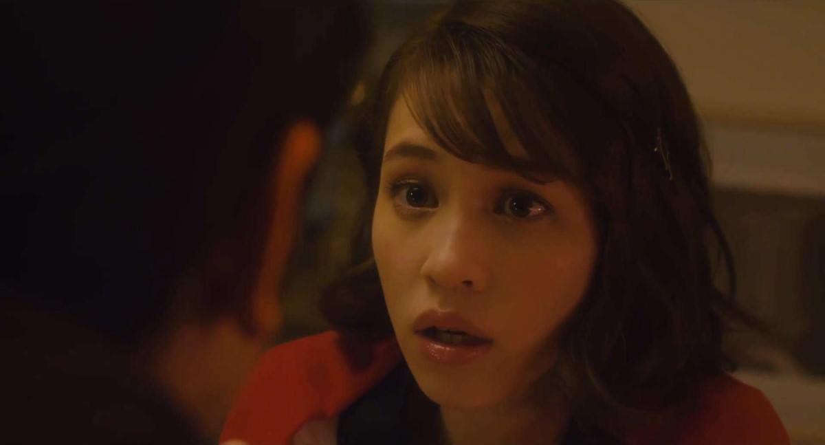 Movie, 奥田民生になりたいボーイと出会う男すべて狂わせるガール(日本) / 想成為奧田民生的BOY與讓遇見的男人都瘋狂的GIRL(台) / Tornado Girl(英文), 電影劇照