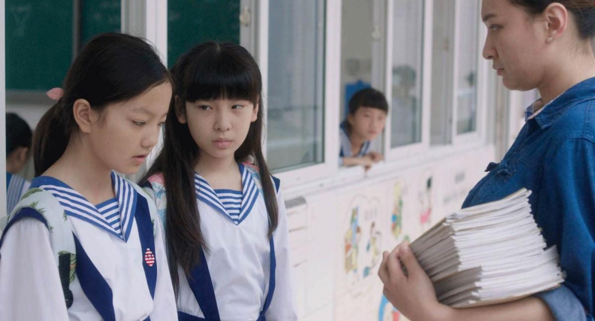 Movie, 嘉年华(中國.法國) / 嘉年華(台) / Angels Wear White(英文), 電影劇照
