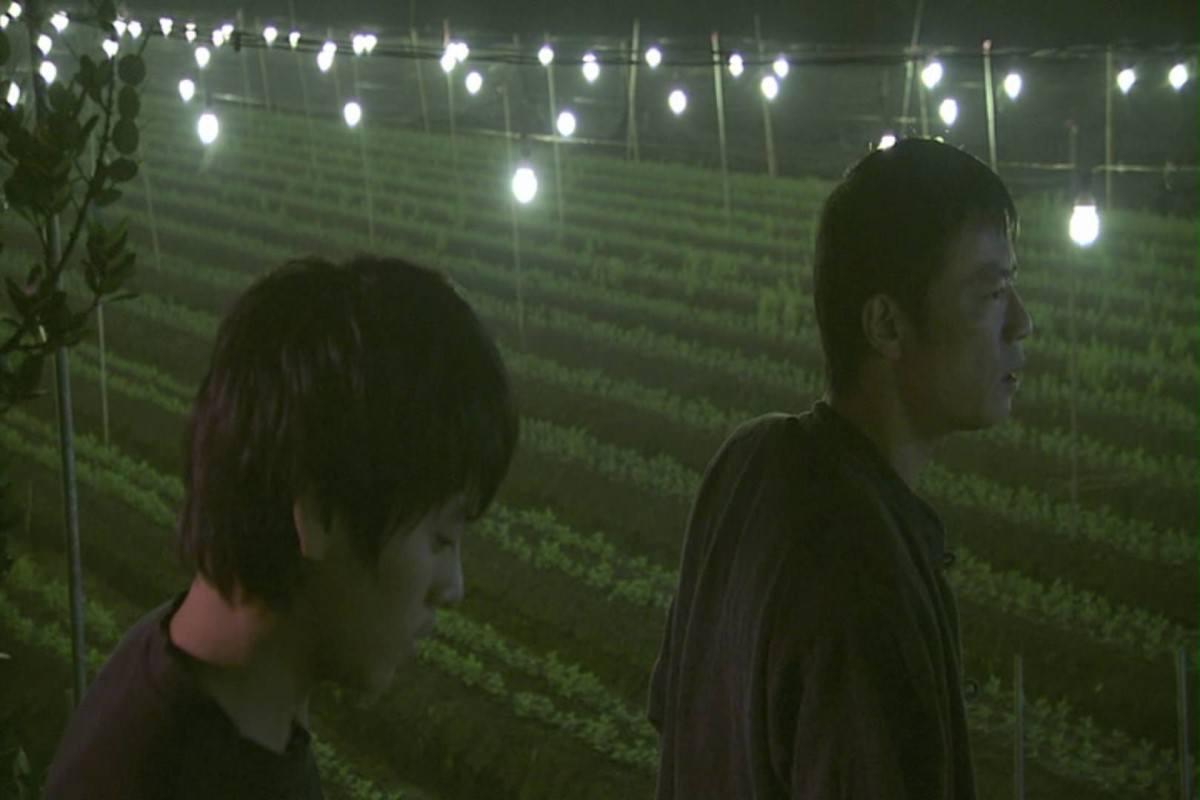 Movie, 父後七日(台灣) / 7 Days in Heaven(英文), 電影劇照