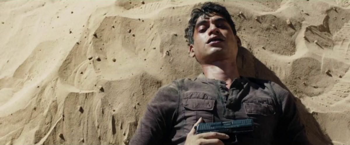 Movie, Maze Runner: The Scorch Trials(美國) / 移動迷宮:焦土試煉(台.港) / 移动迷宫2(中), 電影劇照
