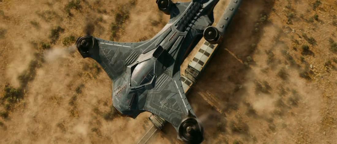 Movie, Maze Runner: The Death Cure(美國) / 移動迷宮:死亡解藥(台.港) / 移动迷宫3:死亡解药(中), 電影劇照
