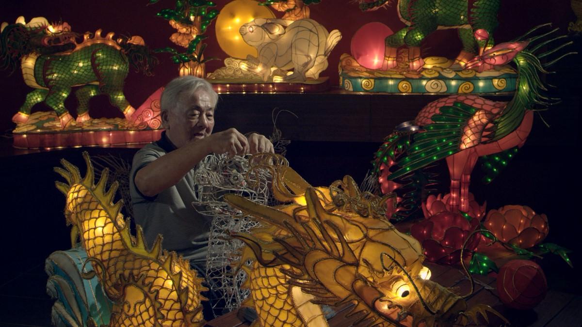 Movie, 美力台灣3D(台灣) / Formosa(英文), 電影劇照