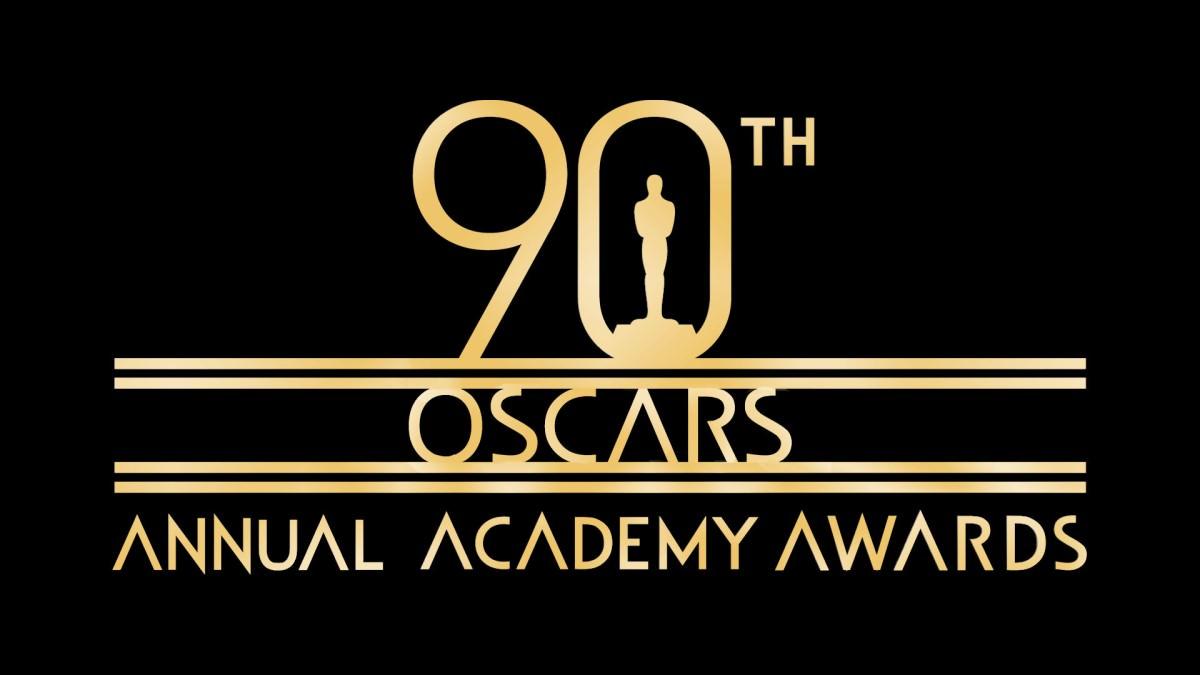 2018年奧斯卡金像獎(第90屆)