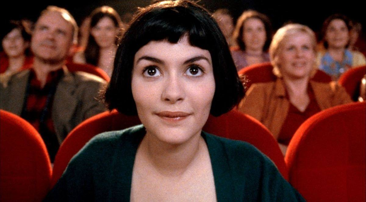 Movie, Le fabuleux destin d'Amélie Poulain(法國.德國) / 艾蜜莉的異想世界(台) / 天使愛美麗(港) / Amelie(英文), 電影劇照