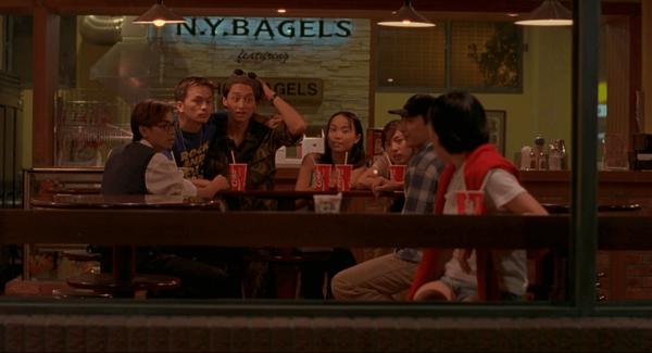 Movie, 一一(台灣.日本) / Yiyi: A One and a Two(英文), 電影劇照