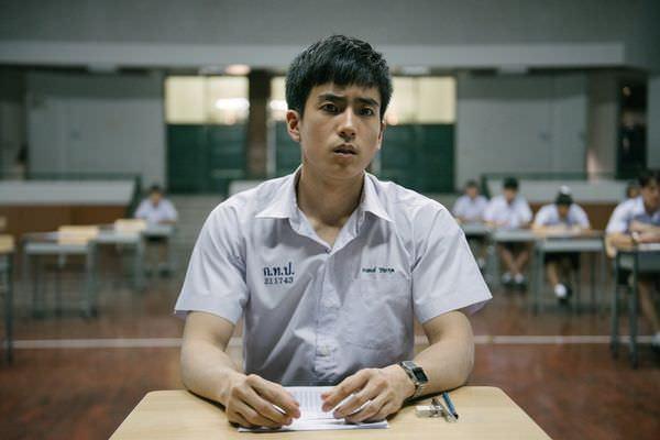 Movie, ฉลาดเกมส์โกง(泰國) / 模犯生(台) / 出貓特攻隊(港) / Bad Genius(英文) / 天才枪手(網), 電影劇照