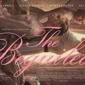 Movie, The Beguiled(美國) / 魅惑(台) / 美麗有毒(港) / 牡丹花下(網), 電影海報, 美國