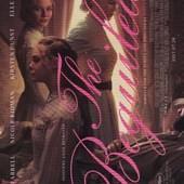 Movie, The Beguiled(美國) / 魅惑(台) / 美麗有毒(港) / 牡丹花下(網), 電影DM(酷卡)