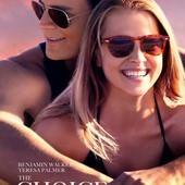 Movie, The Choice(美國) / 愛情選擇題(台.電視) / 爱情的选择(網), 電影海報, 美國