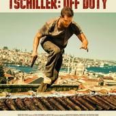 Movie, Tschiller: Off Duty(德國) / 非授權任務(台.電視) / 致命营救(網), 電影海報, 德國