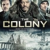 Movie, The Colony(加拿大) / 末日殖民地(台.電影) / 末世殖民地(網), 電影海報, 加拿大