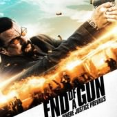 Movie, End of a Gun(美國) / 終結武器(台.電視), 電影海報, 美國