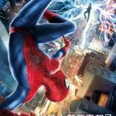 Movie, The Amazing Spider-Man 2(美) / 蜘蛛人驚奇再起2: 電光之戰(台) / 超凡蜘蛛侠2(中) / 蜘蛛俠2:決戰電魔(港), 電影海報, 台灣