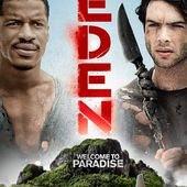 Movie, Eden(美國) / 遺落境地(台.電視), 電影海報, 美國