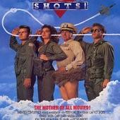 Movie, Hot Shots!(美國) / 機飛總動員(台.電視) / 反斗神鹰(網), 電影海報, 英國