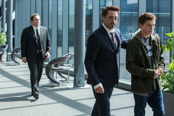 Movie, Spider-Man: Homecoming(美國) / 蜘蛛人:返校日(台) / 蜘蛛侠:英雄归来(中) / 蜘蛛俠:強勢回歸(港), 電影劇照
