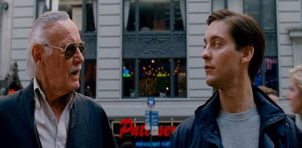 Movie, Spider-Man 3(美國) / 蜘蛛人3(台) / 蜘蛛侠3(中) / 蜘蛛俠3(港), 電影劇照