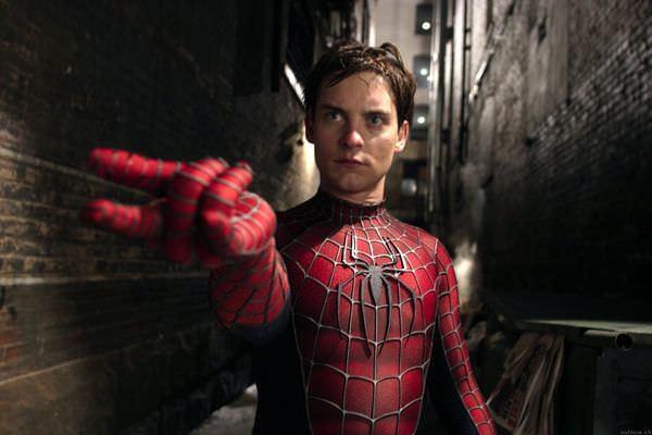 Movie, Spider-Man 2(美國) / 蜘蛛人2(台) / 蜘蛛侠2(中) / 蜘蛛俠2(港), 電影劇照