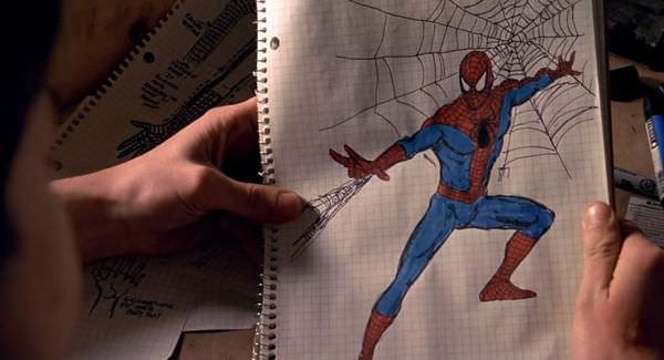Movie, Spider-Man(美國) / 蜘蛛人(台) / 蜘蛛侠(中) / 蜘蛛俠(港), 電影劇照