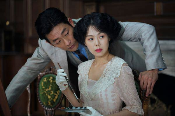 Movie, 아가씨(韓) / 下女的誘惑(台) / 下女誘罪(港) / The Handmaiden(英文) / 小姐(網), 電影劇照