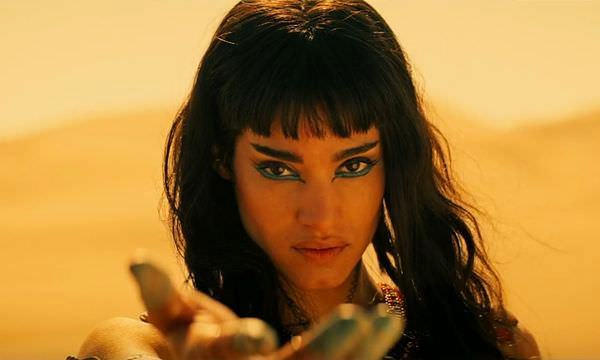 Movie, The Mummy(美國) / 神鬼傳奇(台) / 新木乃伊(中) / 盜墓迷城(港), 電影劇照