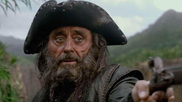 Movie, Pirates of the Caribbean: On Stranger Tides(美國) / 加勒比海盜 神鬼奇航:幽靈海(台) / 加勒比海盗4:惊涛怪浪(中) / 加勒比海盜:魔盜狂潮(港), 電影劇照