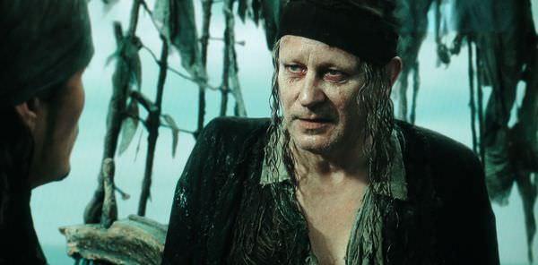 Movie, Pirates of the Caribbean: At World's End(美國) / 加勒比海盜 神鬼奇航:世界的盡頭(台) / 加勒比海盗3:世界的尽头(中) / 加勒比海盜:魔盜王終極之戰(港), 電影劇照
