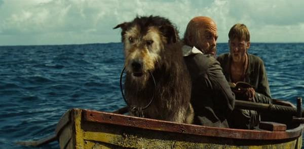 Movie, Pirates of the Caribbean: Dead Man