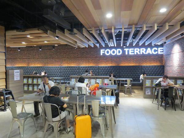 聖加南洋小品@南港環球店, 餐廳環境, 用餐環境