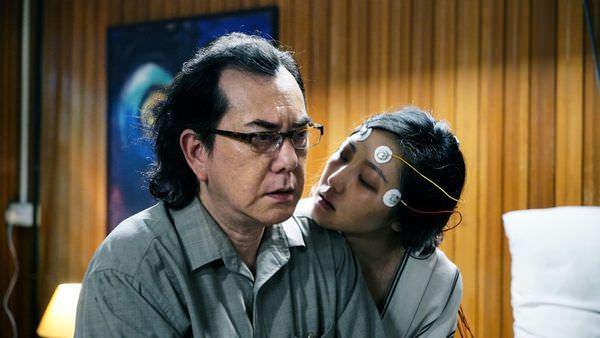 Movie, 失眠(香港) / 失眠(台) / The Sleep Curse(英文), 電影劇照